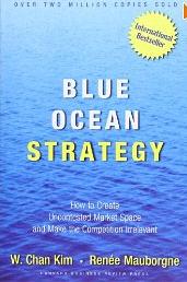 blue ocean book